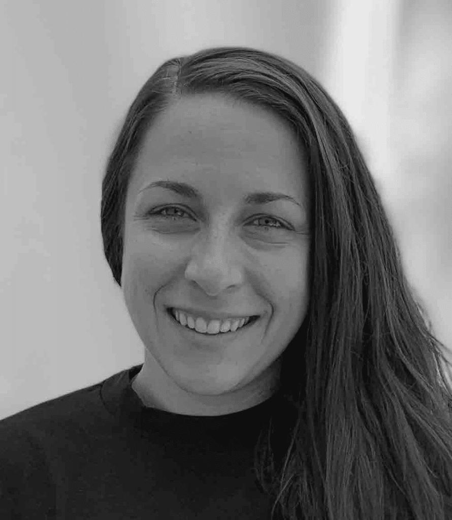 Kirsten Svaren